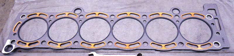 Blown Head-Gasket: A Mk-III Supra Need-to-Know